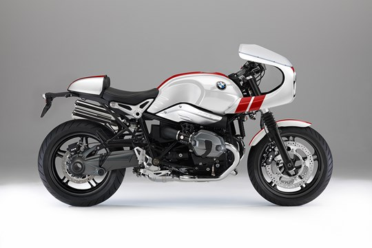 San Jose BMW Motorcycle