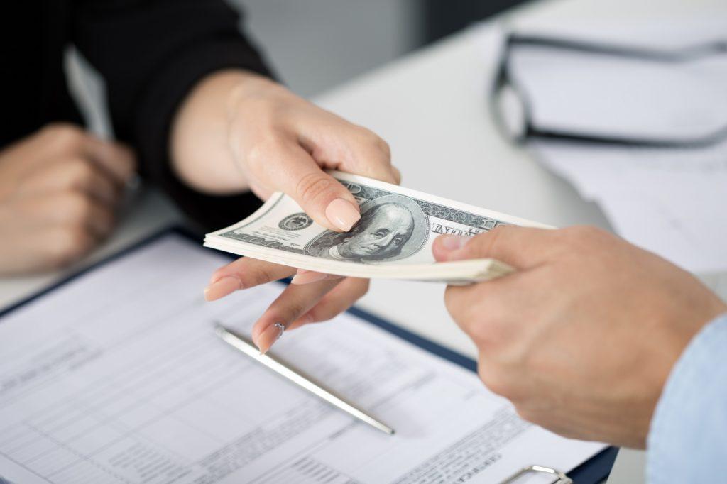 trustworthy loan provider