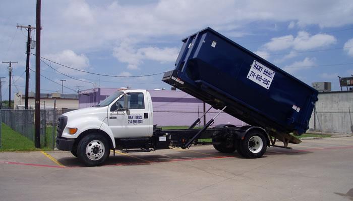 dumpster rental Oroville CA