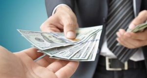 Short-Term Money Lender