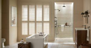 panels for bathroom walls