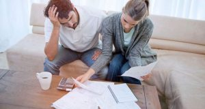Personal Debt Collection