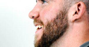 grow a full beard