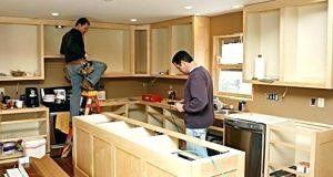 cabinet contractors beaumont tx