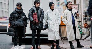 Men Fashion Street Online